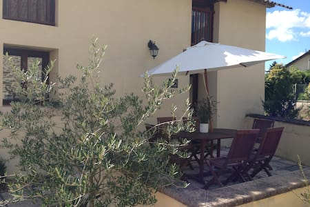 Charming Gite with Swimming Pool - Autre