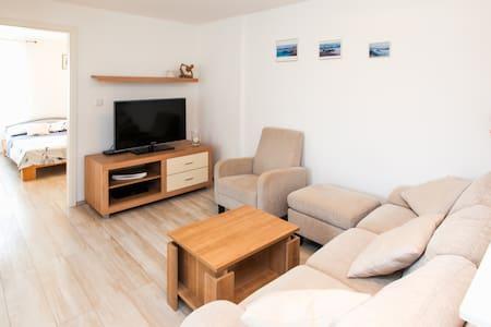 Apartment Mare - Zadar - Departamento