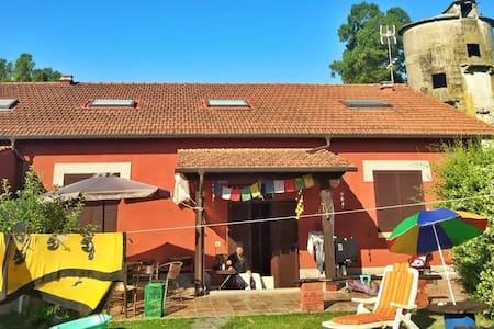 Miniappartamento 40mq - House