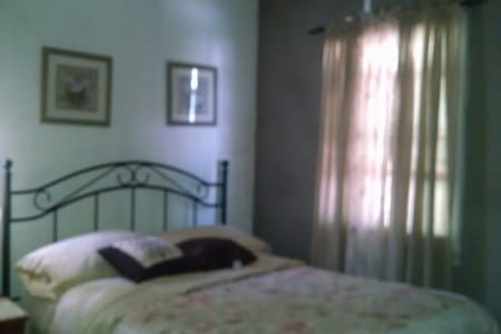 1 room in private house - Woodbridge Township - Σπίτι
