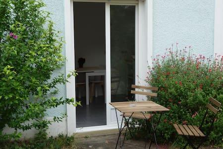 Studio entre Paris et Disneyland - Champigny-sur-Marne - Appartement