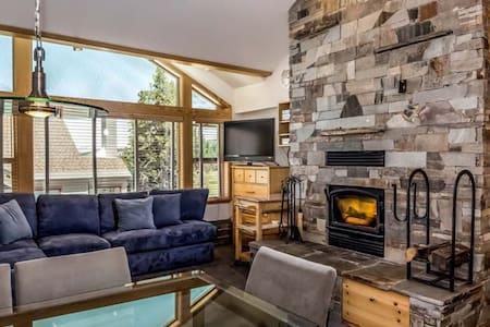 4 Bed + Loft, Gorgeous Kirkwood Condo - Lakás