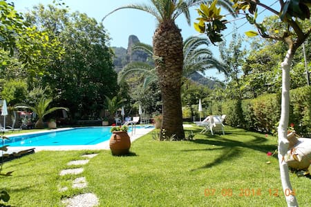Katerinas' studio - Appartement