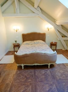Suite familiale de charme en Berry - Bed & Breakfast
