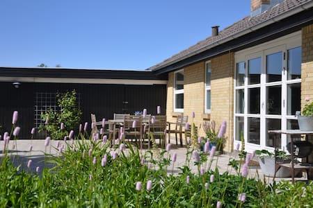 Familyhouse near Skagen and beaches