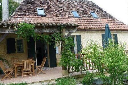 Jolie Maison 3 Chambres et Piscine - Dům