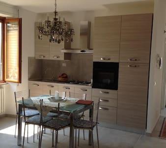 Nuovo appartamento in centro - House