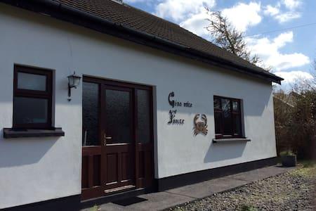 Flat Crab House - Cloghane - Cloghane - Casa