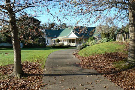 Whitford Country House B&B - Bed & Breakfast