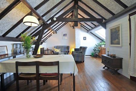 Vakantie-appartement d'r Heuizulder Eys, Zuid-Limb - Eys