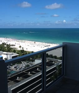 BEST OCEAN FRONT APT IN SOUTH BEACH