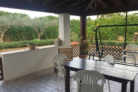 Villa San leone - Fiumenaro - Rumah