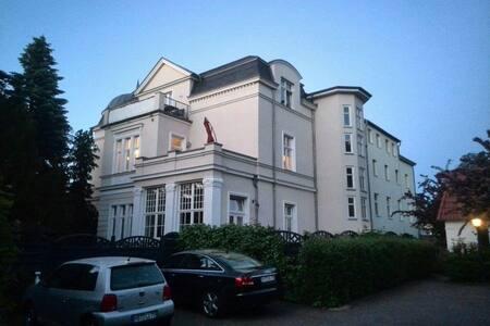 villa with terrace! - Stralsund