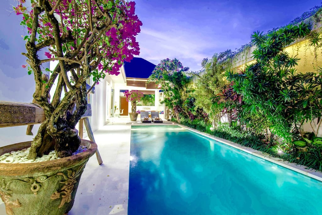 Villa 2BR private pool SEMINYAK