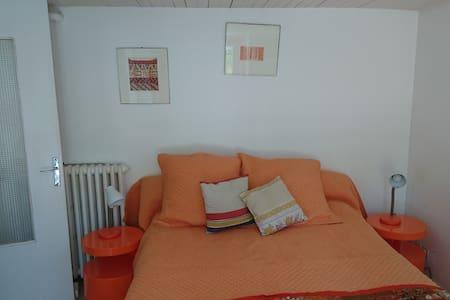 Cosy garden room - Huis