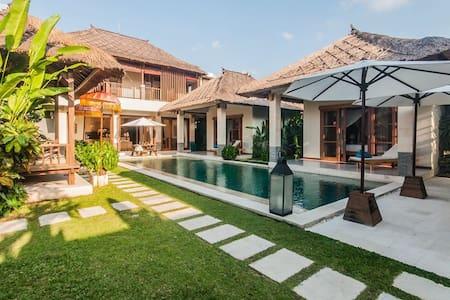 Villa Ikobana Bali for Rent