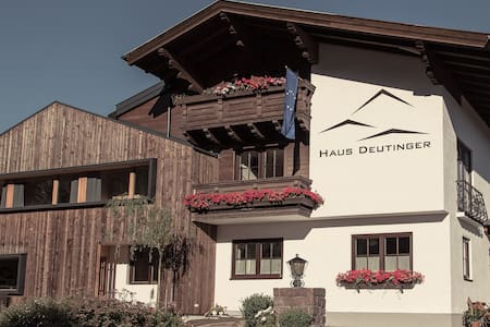 Haus Deutinger - cowohotel.com - Penzion (B&B)