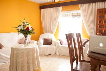 A doubleroom in Marbella old town! - Marbella - Apartment