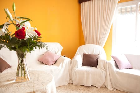 A doubleroom in Marbella old town! - Apartment
