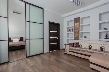 Уютная 2-к квартира в гостевом доме
