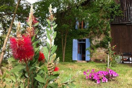 French countryside farm house - Casa