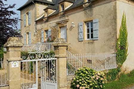 B&B, stopover gite - Bed & Breakfast