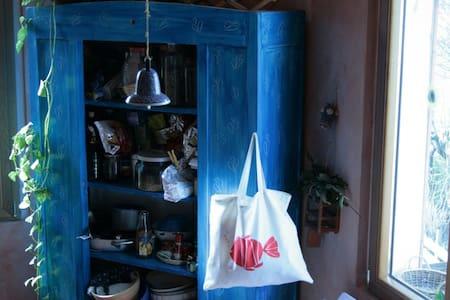 Casa Lo', casa d'artista - Mezzano Superiore - Hus