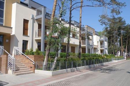 2 bedroom apartment for 4 pax - Lägenhet