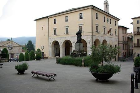 Appartamento in Borgo Medievale