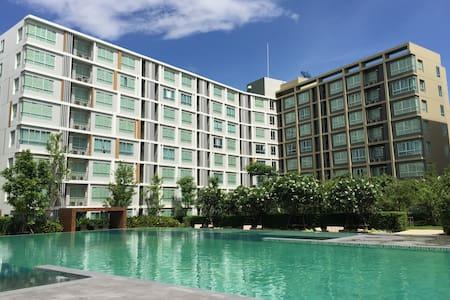 Chill Condostay 4 @ D Condo Sign - Amphor Muang Chiangmai