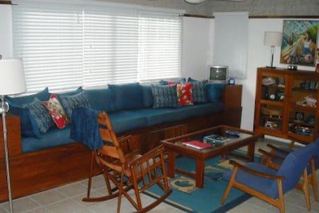 Marina Vista Vacation Rental - Golfito - Villa