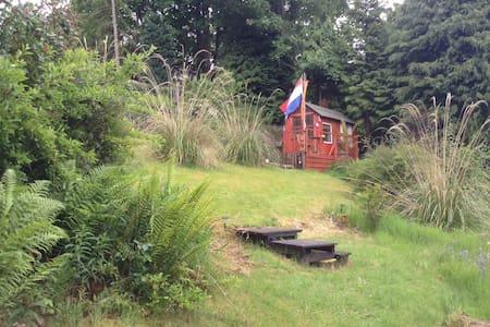 The summerhouse - Cabana