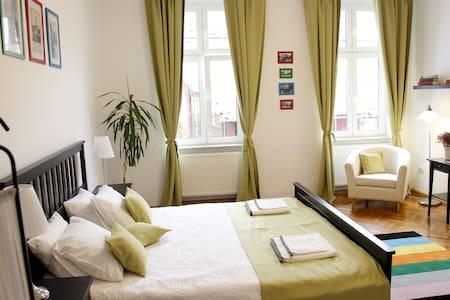 Apartment Mai - Sibiu
