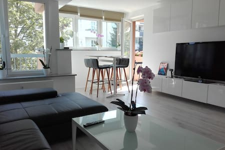 Prinz DD- Stylish Living :) -Prinzregentenstreet- - Apartment