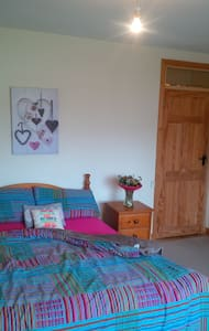 Sunny spacious room in Dundrum - Dundrum