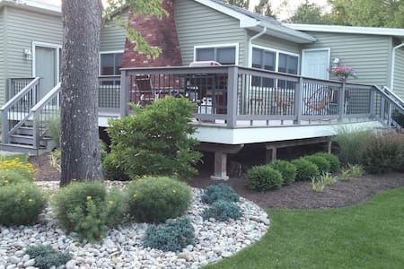 Mullica River House - Hammonton - Haus
