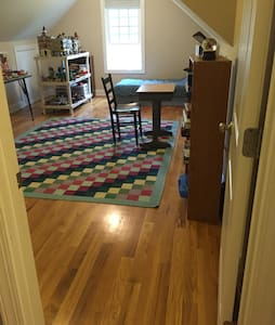 2mi to Gardner Webb, bonus bedroom - House