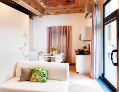 La Casa di Gelsomina - Lucca - Wohnung