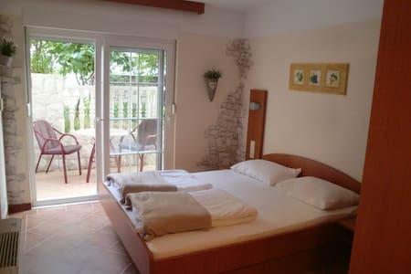 Villa Solaris Neum Apartment 203 - Leilighet