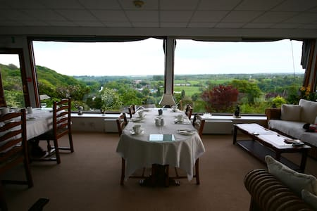 Frenchgate Guest House - Richmond - Bed & Breakfast