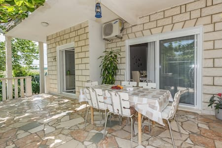 luxury apartment, Kaštel Štafilić  - Apartment