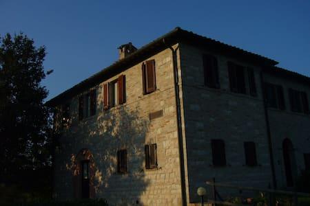 Appartamento per due a Urbino! - Urbino - Apartment