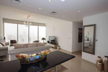 Luxurious two bedroom apartment - Riyadh - Apartment