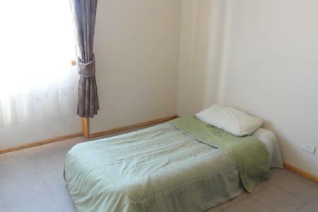DEPTO. DESOCUPADO 3 DORMITORIOS - Apartament