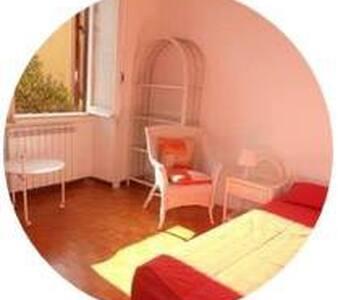 CASA MARGHERITA - Roma - Bed & Breakfast