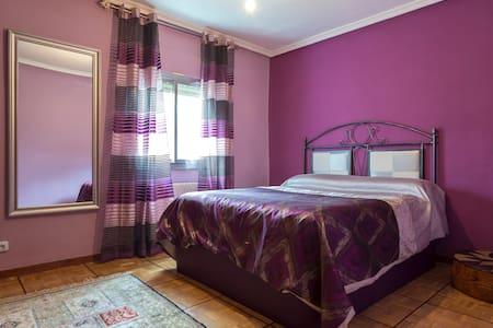 Cosy double room. Good location. - Madrid