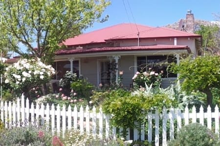 Bunbury Beautiful Renovated Cottage - House