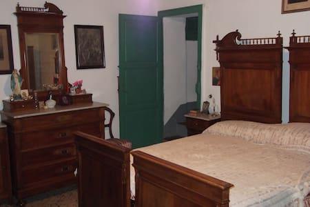 Affascinante casa ottocentesca 1 - Villacidro - Vila