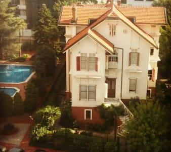 Gizem - Istanbul - Apartment