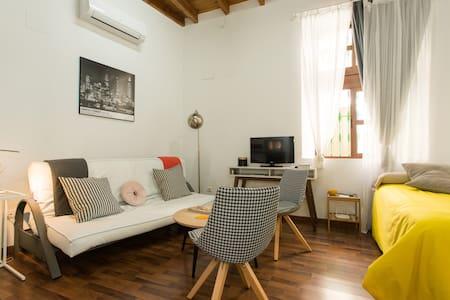 Apartamento en Casa Típica Sevilla - Sevilla - Apartment